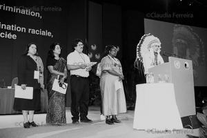 III Conferêncial Mundial contra o Racismo, Discriminação Racial, Xenofobia e Intolerância Conexa