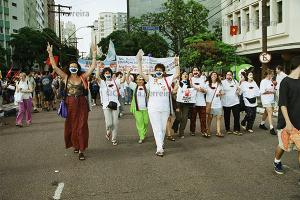 II Fórum Social Mundial