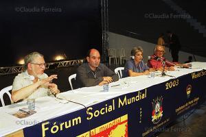 III Fórum Social Mundial