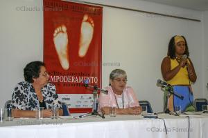 "I INTERNATIONAL FORUM ""ON THE WAYS OF WOMEN'S EMPOWERMENT"""