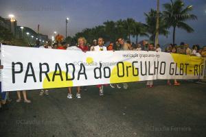 9a. PARADA DO ORGULHO GLBT