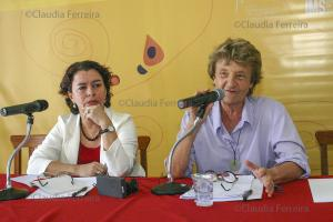 SEMINAR 30 UNINTERRUPTED YEARS OF FEMINISM IN BRAZIL