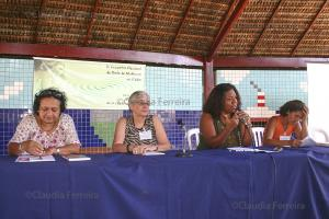 9th. NATIONAL MEETING OF THE RADIO WOMEN'S NETWORK