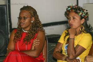 10th. LATIN AMERICAN AND CARIBBEAN FEMINIST MEETING