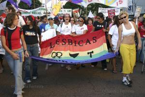 V FÓRUM SOCIAL MUNDIAL - MARCHA DE ABERTURA