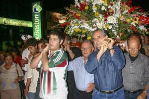 FESTA DE SÃO FRANCISCO DE PAULA