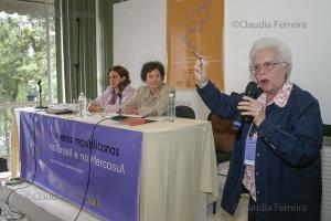 ENCONTRO MULHERES REPUBLICANAS NO BRASIL E NO MERCOSUL