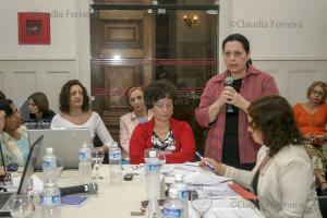 XVI WOMAN OF MERCOSUL SPECIALIZED MEETING - REM