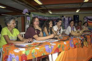 1st. MEETING OF ARTICULATION OF BRAZILIAN WOMEN
