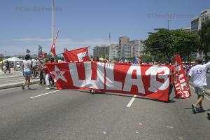 LULA PRESIDENTIAL  CAMPAIGN