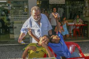 BIP BIP - DIA DA CRIANÇA