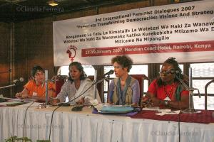 3rd. FEMINIST DIALOGUES