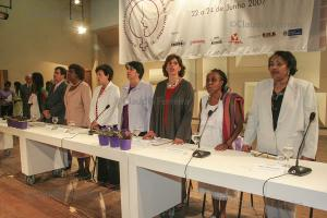 2nd. STATE POLICY CONFERENCE FOR WOMEN