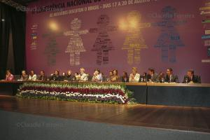 II CONFERÊNCIA NACIONAL DE POLÍTICAS PARA AS MULHERES