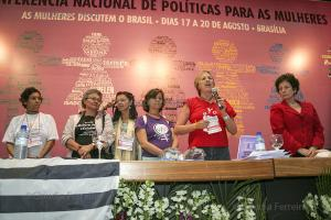 2nd. NATIONAL POLICY CONFERENCE FOR WOMEN