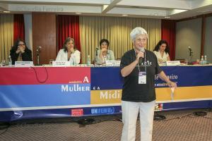 WOMEN AND THE MEDIA SEMINAR
