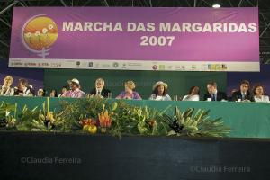 MARCHA DAS MARGARIDAS