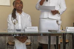 ASSINATURA DO PACTO DE ENFRENTAMENTO À VIOLÊNCIA CONTRA A MULHER