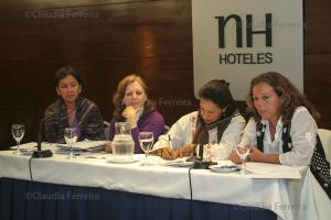 INTERNATIONAL SEMINAR WOMEN MOVING FOR THE RIGHT TO EDUCATION
