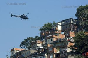 OPERAÇÃO POLICIAL NO PAVÃO PAVÃOZINHO