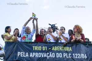 13a. PARADA LGBT