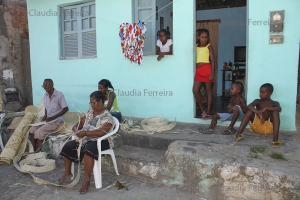 ARTE POPULAR - PALHA DE OURICURI