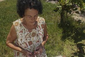 ARTE POPULAR - RENDA DE BILRO