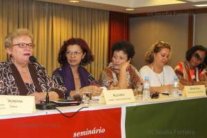 6th. WOMEN AND THE MEDIA SEMINAR