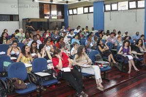 FÓRUM INTERNACIONAL DA SOCIEDADE CIVIL RUMO À CONFITEA VI