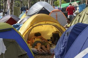 9th. WORLD MUNDIAL FORUM - YOUTH CAMP