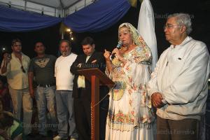 FESTA DE SANTA SARA KALI