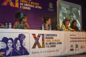 XI CONFERÊNCIA REGIONAL SOBRE A AMÉRICA LATINA E CARIBE  - CEPAL