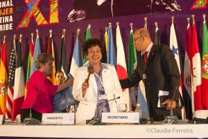 XI REGIONAL CONFERENCE ON LATIN AMERICA AND THE CARIBBEAN - ECLAC