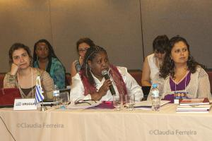 24th. SPECIALIZED MEETING OF MERCOSUR WOMEN