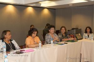 NATIONAL FORUM OF INSTANCES FOR WOMEN FROM POLITICAL PARTIES
