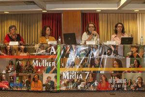 SEMINÁRIO A MULHER E A MÍDIA 7
