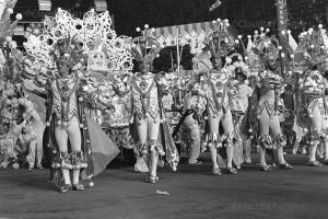 Desfile do Grêmio Recreativo Escola de Samba Unidos de Vila Isabel