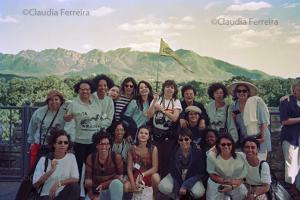 IV Conferência Mundial sobre a Mulher