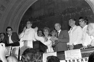 pré-convenção do PTB