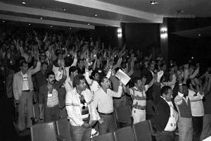 I Congresso Estadual dos Metalurgicos do Rio de Janeiro