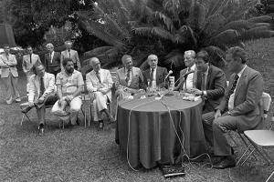 International Socialist Congress