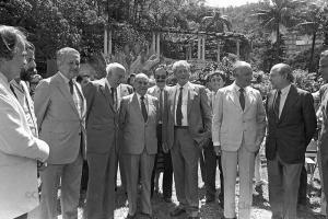 Congresso da Internacional Socialista