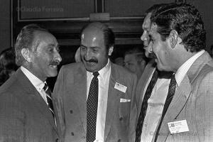 Congresso da Internacional Socialista, RJ