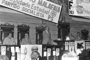 Socialist Party Convention