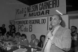 Convenção do Partido Comunista do Brasil - PC do B