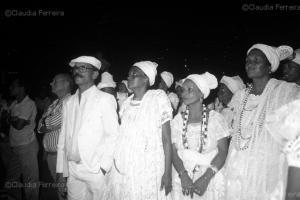 Comemoração ao dia da Consciência Negra