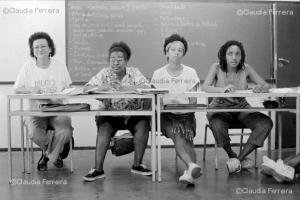 Reunião Preparatória para o I Encontro Nacional  de Mulheres Negras