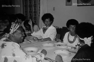 I Encontro Nacional de Mulheres Negras