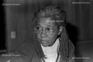 Grupo de Mulheres Negras Nzinga