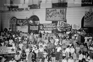 Campanha eleitoral à prefeitura do Rio de Janeiro
